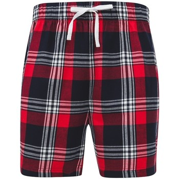 textil Herre Shorts Sf SF82 Red/Navy