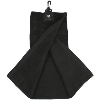 Indretning Håndklæde og badehandske Masters RD530 Black