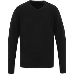 textil Herre Sweatshirts Premier PR400 Black