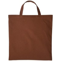 Tasker Shopping Nutshell RL110 Dark Brown