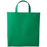 Tasker Shopping Nutshell RL110 Kelly Green