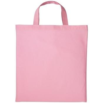 Tasker Shopping Nutshell RL110 Light Pink