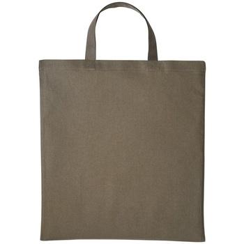 Tasker Shopping Nutshell RL110 Olive