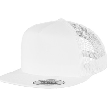 Accessories Kasketter Flexfit By Yupoong YP040 White