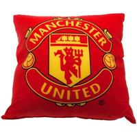 Indretning Puder Manchester United Fc TA547 Red