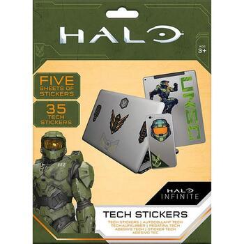 Indretning Klistermærker Halo TA8003 Multicoloured