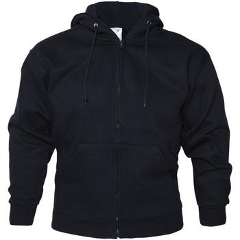 textil Herre Sweatshirts Absolute Apparel  Navy