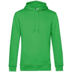 textil Herre Sweatshirts B&c WU33B Apple Green