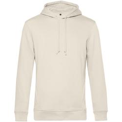 textil Herre Sweatshirts B&c WU33B Off White