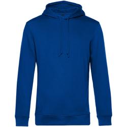 textil Herre Sweatshirts B&c WU33B Royal Blue