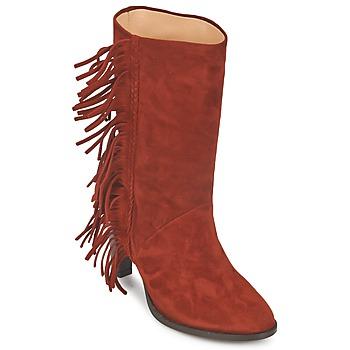 Støvler MySuelly GAD (1517175637)
