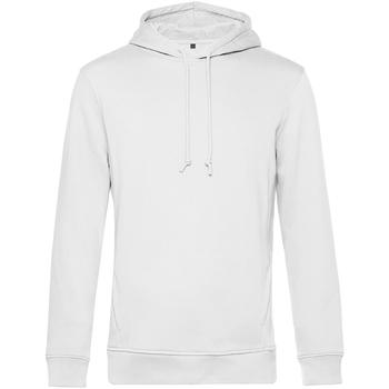 textil Herre Sweatshirts B&c WU33B White