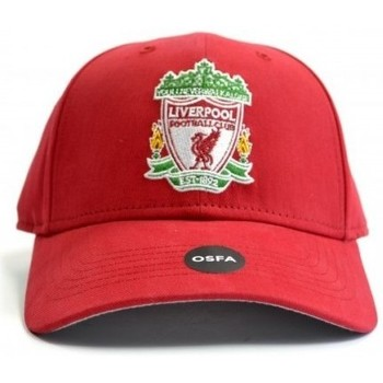 Accessories Kasketter Liverpool Fc  Red