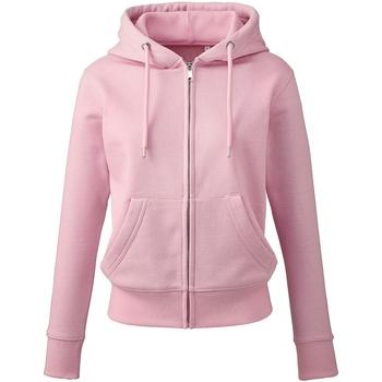 textil Dame Jakker Anthem AM04 Pink