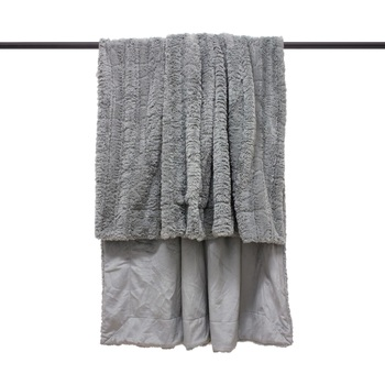 Indretning Tæppe Furn RV1599 Grey