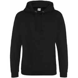 textil Herre Sweatshirts Awdis JH011 Jet Black