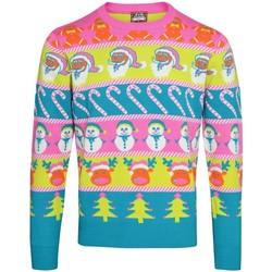 textil Sweatshirts Christmas Shop CJ002 Multicoloured