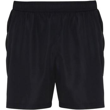 textil Herre Shorts Tridri TR052 Black