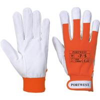 Accessories Handsker Portwest  Orange