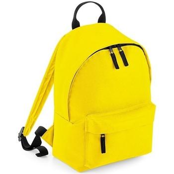 Tasker Rygsække  Bagbase B125S Yellow