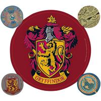 Indretning Klistermærker Harry Potter Taille unique Red