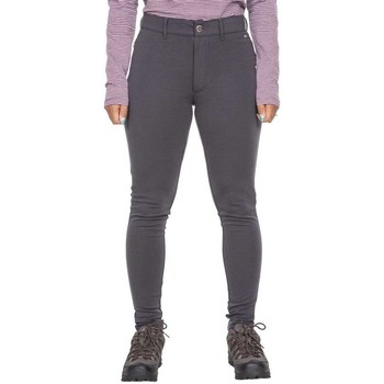 textil Dame Leggings Trespass  Dark Grey