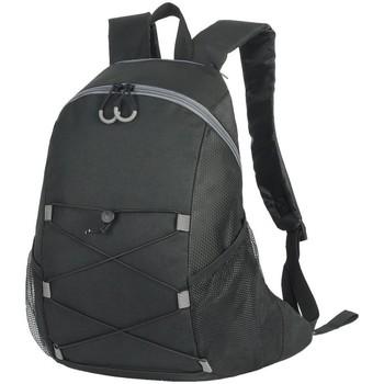 Tasker Rygsække  Shugon SH7237 Black/Black