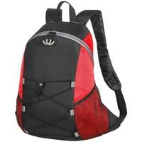 Tasker Rygsække  Shugon SH7237 Black/Red
