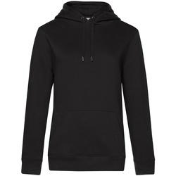 textil Dame Sweatshirts B&c WW03Q Black