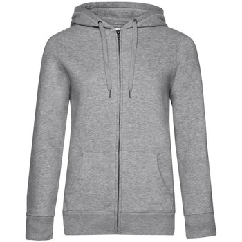 textil Dame Sweatshirts B&c WW03Q Grey Heather