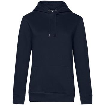textil Dame Sweatshirts B&c WW03Q Navy