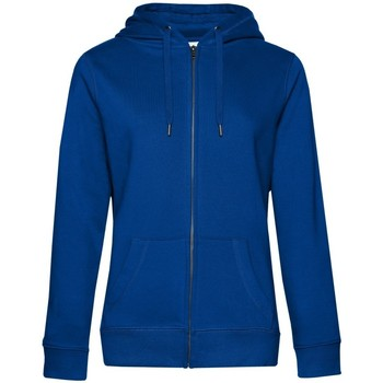 textil Dame Sweatshirts B&c WW03Q Royal Blue