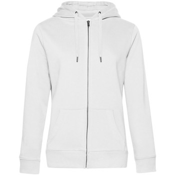 textil Dame Sweatshirts B&c WW03Q White