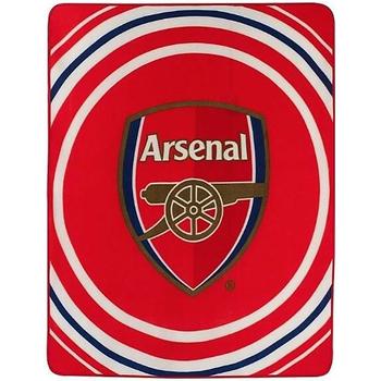 Indretning Tæppe Arsenal Fc BS1477 Red