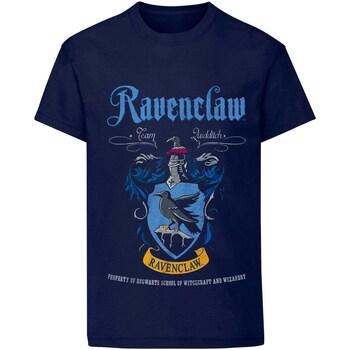 textil T-shirts & poloer Harry Potter  Navy
