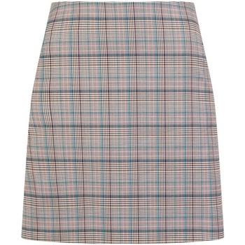 textil Dame Nederdele Girls On Film  Grey
