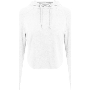 textil Dame Sweatshirts Awdis JC054 Arctic White