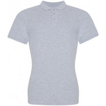 textil Dame T-shirts & poloer Awdis JP100F Grey Heather