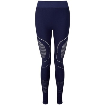 textil Dame Leggings Tridri TR207 Navy