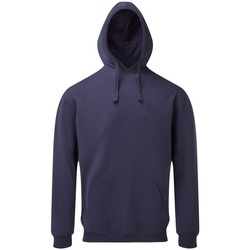 textil Herre Sweatshirts Asquith & Fox AQ045 Indigo