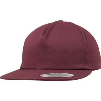 Accessories Kasketter Yupoong YP047 Maroon