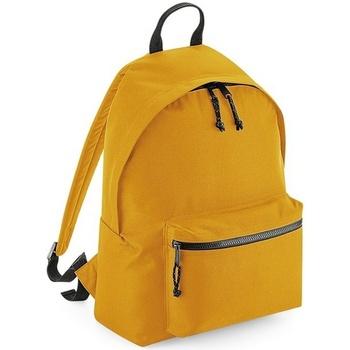 Tasker Rygsække  Bagbase BG285 Mustard Yellow