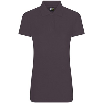 textil Dame T-shirts & poloer Pro Rtx  Solid Grey