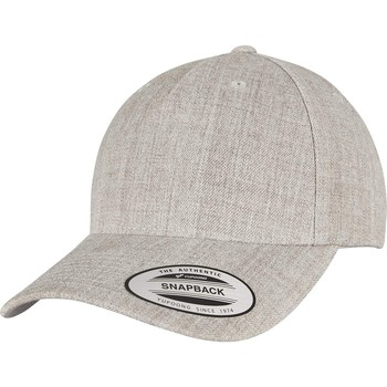 Accessories Kasketter Yupoong YP158 Grey Heather