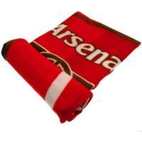 Indretning Dynebetræk Arsenal Fc TA528 Red