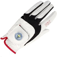 Accessories Handsker Manchester City Fc  White/Black/Red