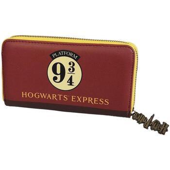Tasker Håndtasker m. kort hank Harry Potter  Burgundy/Gold