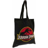 Tasker Dame Shopping Jurassic Park  Black/Red