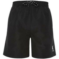 textil Herre Shorts Liverpool Fc  Black