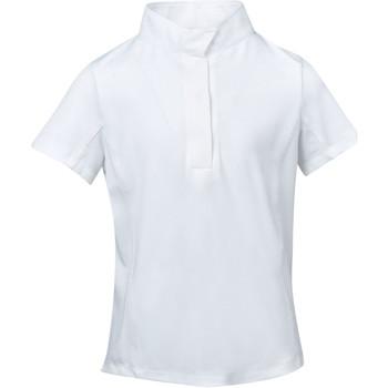 textil Dame Skjorter / Skjortebluser Dublin  White